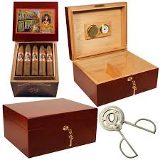 Cigar Humidor Cabinet Combo by Home Humidor And Cigars Combo Cubancrafters