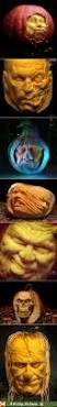 Ray Villafane Pumpkins by 239 Best Pumpkin Carving Images On Pinterest Halloween Pumpkins