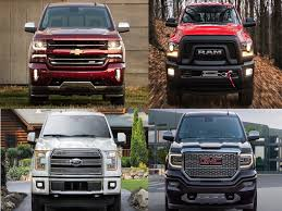 Full Size Truck Comparison 2017 Comparison Test 2016 Chevrolet Colorado Vs Gmc Canyon Diesel Truck Tool Compare 2017 Ford F150 Toyota Truck Comparison Blog Post List Mike Bass Midsize Best Pickup Trucks Toprated For 2018 Edmunds Ram 1500 Silverado Big Three Chevy New Small Used Trucks Check More At Http Hilux Versus Ranger Review Salary Full Size Huge Monster In To A Young Lady Stock Image