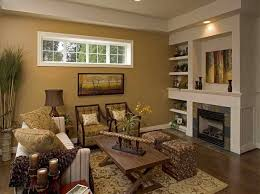 Room Colour Interior Design Warm Rustic Home Paint Ideas Living Schemes Amazing