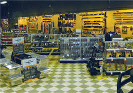 CuAction Car & Truck Accessories - Opening Hours - 707A Barlow Trail ...