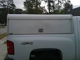A.R.E. Truck Cap
