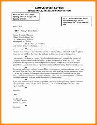 Letterhead Format Margins Block Letter Format Margins New 8 Letter