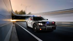 Police Car Wallpapers ·â'