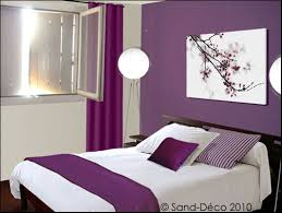 deco chambre prune awesome chambre couleur prune et beige photos design trends 2017