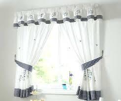 mod鑞e de rideaux de cuisine modale de rideaux de cuisine emejing modele de rideau images