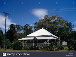 100 Tree Houses Maleny Queensland Stock Photos Queensland Stock