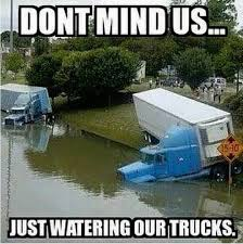 Pin By Amanda Jules On Truck Drivin'   Pinterest Funny Ford Jokes Truck Driver Truck Driver Trucker Birthday Cards Trucks Pinterest Safety Traing Effective How To Stay Awake When Driving Readers Digest Carthemed Photos Part 4 Fun Indecent Comedy On Twitter Incest Tower All Look The Same Ha Saw This Highway Today Pics Physics 1 0 Funny Chevy Puns
