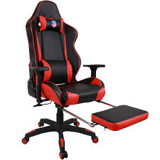 Kinsal Gaming Chair Racing Style High-Back PU Leather Office Chair ... Rseat Gaming Seats Cockpits And Motion Simulators For Pc Ps4 Xbox Pit Stop Fniture Racing Style Chair Reviews Wayfair Shop Respawn110 Recling Ergonomic Hot Sell Comfortable Swivel Chairs Fashionable Recline Vertagear Series Sline Sl2000 Review Legit Pc Gaming Chair Dxracer Rv131 Red Play Distribution The Problem With Youtube Essentials Collection Highback Bonded Leather Ewin Computer Custom Mercury White Zenox Galleon Homall Office