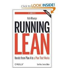 Running Lean Iterate From Plan A To That Works O
