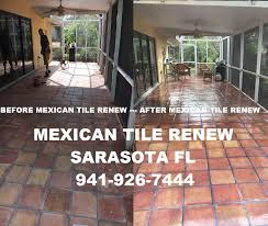 Saltillo Tile Sealer Exterior by Efflorescence Can Form And White Spots Accumulate U2013 Mexican Tile