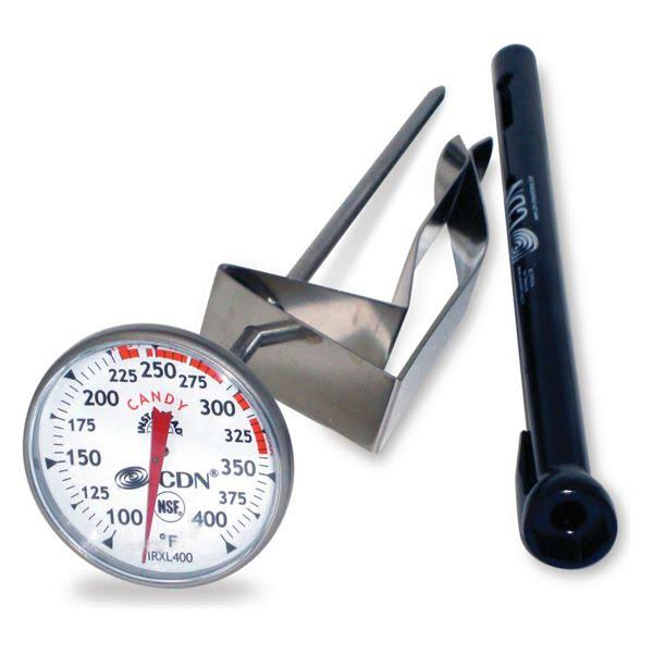 CDN ProAccurate Candy/Deep Fry Thermometer
