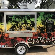 Munchies Food Truck - Dallas Food Trucks - Roaming Hunger