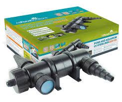 Uv Sterilizer Cabinet Uk by Buy 18w Uv Sterilisers For Your Pond Allpondsolutions