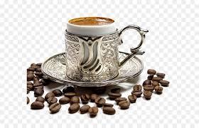 Turkish Coffee Espresso White Cup