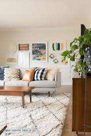 Living Rooms With Brown Couches by Best 25 Living Room Rugs Ideas Only On Pinterest Rug Placement