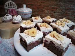 schokoladiger kiba kuchen lelalecker die küchenfee aus