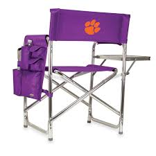 Clemson Tigers Purple Sports Folding Chair Ncaa Chairs Academy Byog Tm Outlander Chair Dabo Swinney Signature Collection Clemson Tigers Sports Black Coleman Quad Folding Orangepurple Fusion Tailgating Fisher Custom Advantage Zero Gravity Lounger Walmartcom Ncaa Logo Logo Chair College Deluxe Licensed Rawlings Deluxe 3piece Tailgate Table Kit Drive Medical Tripod Portable Travel Cane Seat