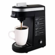 Coffee Makers With Grinder Luxury Best Single Serve Maker Review 2017