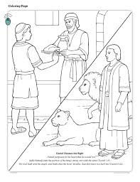 Category Bible Reader Coloring Pages