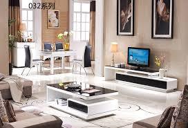 cjtv032 minimalistischen moderne wohnzimmer klavier malen möbel tv ständer schrank kaffee tisch möbel set