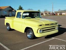 100 1963 Chevrolet Truck C10 Hot Rod Network
