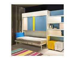 Clei Murphy Bed by Kali Duo Anima Domus