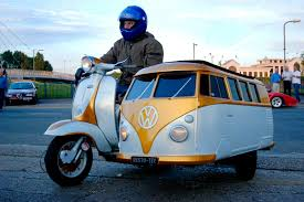 Picture Of The Day Best Sidecar Ever TwistedSifter