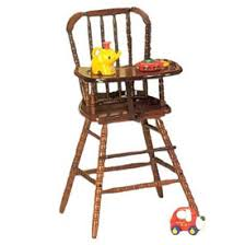 jenny lind high chair by angel line