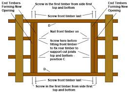 Ceiling Joist Spacing Uk by Diy Ceiling Hatch And How To Enlarge A Loft Hatch How To Make A