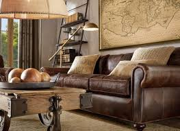 living room ideas brown leather sofa leather sofa decorating living room black leather sofa living