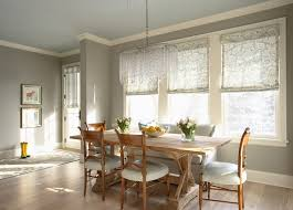 Tuscan Interior Paint Dining Room Traditional With Farmhouse