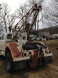 100 Vintage Tow Trucks For Sale Truck Truck