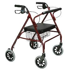 Rollator Transport Chair Walgreens by Drive Medical Rollators Walgreens