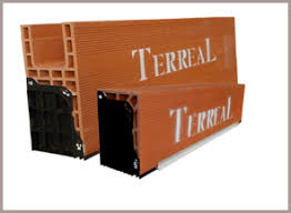 coffre demi linteau terreal solution volets roulants systèmes maçonnerie 20 cm accessoires