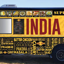 India Jones - Sacramento - Sacramento Food Trucks - Roaming Hunger