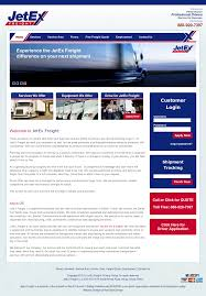 Jetex Freight Competitors, Revenue And Employees - Owler Company Profile