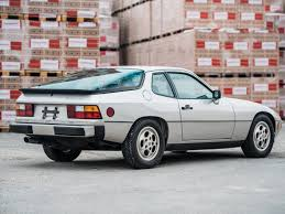Why You Need To Buy A Porsche 924 Now | Hagerty Articles