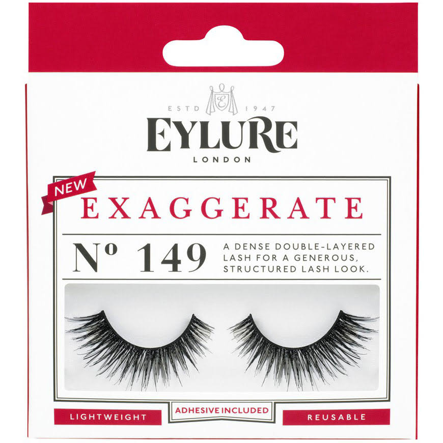 Eylure Exaggerate Lashes 149