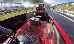 Diesel Power Challenge: Watch These Awesome Trucks Drag Race With 5 ...