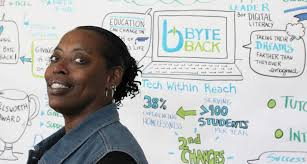 Giving New Skills Back To The Community | Byte Back Anaheim Council District 1 Candidate Denise Barnes Part One Google Classroom Tift County High School San Quentin Inmate Charged With 1987 Murder Of 15yearold Dewan Can You Like Straight Outta Compton And Still Abhor Violence Dorothy Leavell Dorothyleavell Twitter Podcast Star The Joy Less Senior Airman The Air Force Rerves 55th Fenella Forster Tweets Replies By Roobyb Richards Promotes Her New Book Real Girl Next Door At Herencia Hispana 30 Aos Alteciendo Nuestras Races
