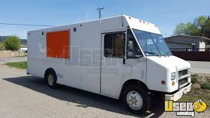 27' Freightliner Food Truck | Mobile Kitchen For Sale In British ... For Sale Food Truck Company Donut Sale Baking Pinterest Truck Custom Trucks For New Trailers Bult In The Usa Arkansas Chevy Stepvan 2 Tampa Bay Sold 2018 Ford Gasoline 22ft 185000 Prestige 2005 Wkhorse Pizza California 2003 Foodtrucksin Best Food Trucks San Francisco 2014 Eatocracy Cnn Vintage Fire Engine Mobile Kitchen North Trailer