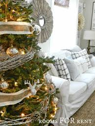 Rooms FOR Rent Woodland Glam Christmas Tour 2014 Christmas