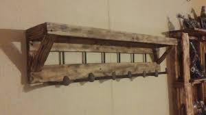 FurniturePallet Furniture Of Most Impressive Images Diy Wood Shelves Pallet Coat Rack With Shelf