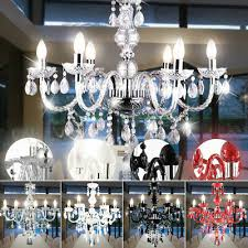 möbel leuchten luxus kronleuchter chrom esszimmer