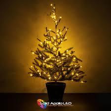 12255M Halloween LED String Lights Battery Operated Skull Waterproof Light Lamp Garden Tree Decor 1040 LEDS Christmas Gift