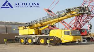 100 Truck Mounted Cranes Auto Link International Unforgiving Territory And Truckmounted