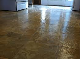 Tiling A Bathroom Floor Over Linoleum by Installing Linoleum Flooring Is It Worth It Homeadvisor