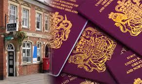 Passport renewal British passport costs are set to soar but you