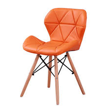Amazon.com - PU Leather Dinning Chairs Chairs For Dining ... Ding Room Chair Leather Design Optic Upholstered Chair Retro Cognac Brown Beige 2er Set Amazing Rooms Chairs Set Cushions Table Michael Anthony Fniture Burnt Orange Oak Nyekoncept Mid Century Eiffel Side Amazoncom Cjc Of 2 Faux Kitchen Chairsbrown Art Deco St030 Transitional Midcentury Modern Dering Hall Mediterrean With Hand Painted Hgtv Christopher Knight Home 298997 Anise Of Green Tea With Casters
